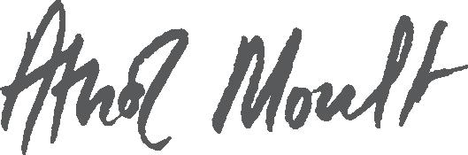 Athol Moult
